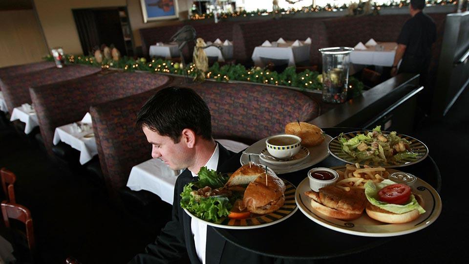 جولة في أفضل مطاعم قطر