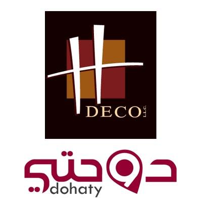 شركة إتش ديكو قطرH DECO