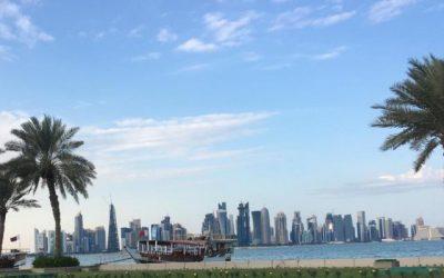 أخبار أرصاد قطر اليوم