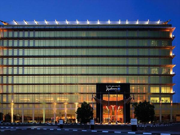 مميزات وتقييم فندق راديسون بلو الدوحة