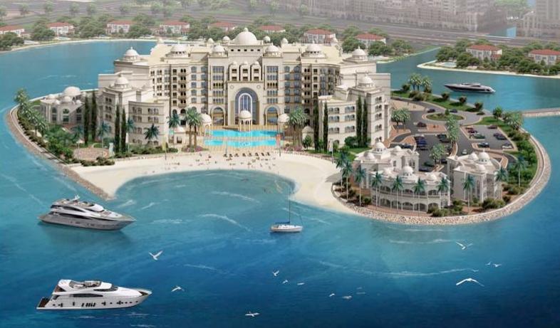 جولة في فندق مرسى ملاذ كمبينسكي – اللؤلؤة