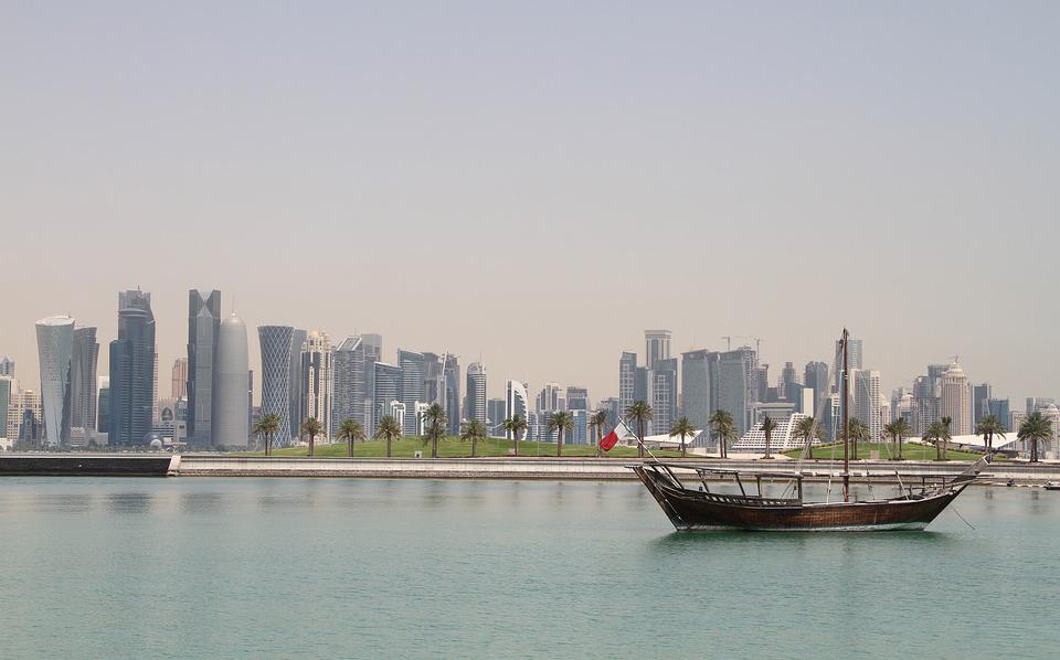 الأماكن السياحية الأفضل في قطر
