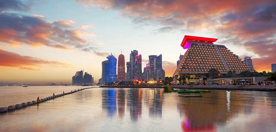 20 معلومة حول دولة قطر