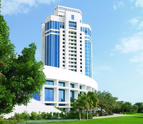مميزات فندق ريتز كارلتون الدوحة قطر