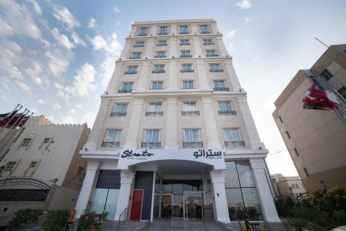 فنادق قطر | تقييم فندق ليتوال في الدوحة قطر