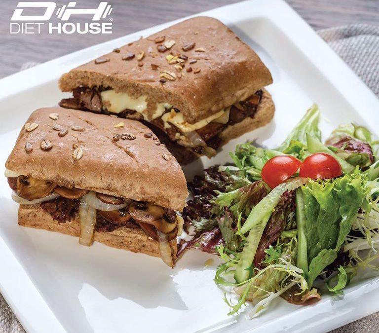 مطاعم قطر | مطعم دايت هاوس قطر