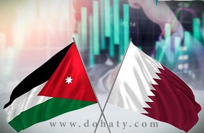 توفير 10 آلاف فرصة عمل للأردنيين في قطر