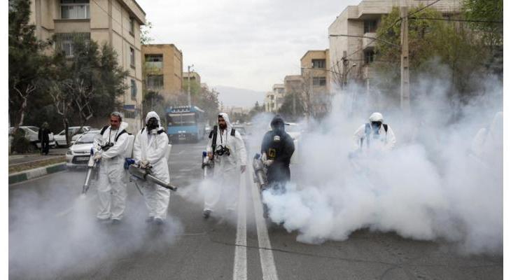 ثلاث دول تعلن احتواء فيروس كورونا