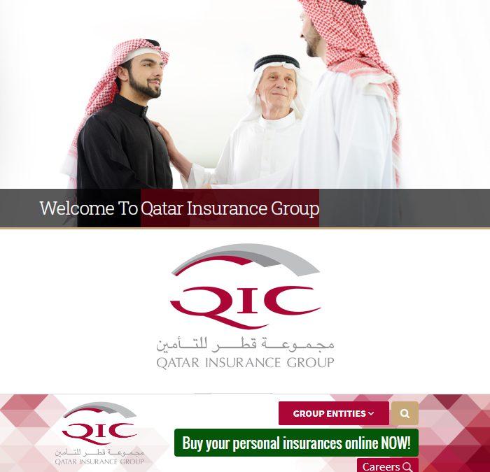 شركة قطر للتأمين Qatar Insurance Company