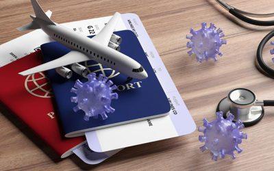 4 أسئلة حول جواز السفر المناعي