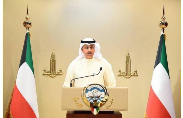 الكويت: فرض الحظر الكلي الشامل حتى نهاية مايو