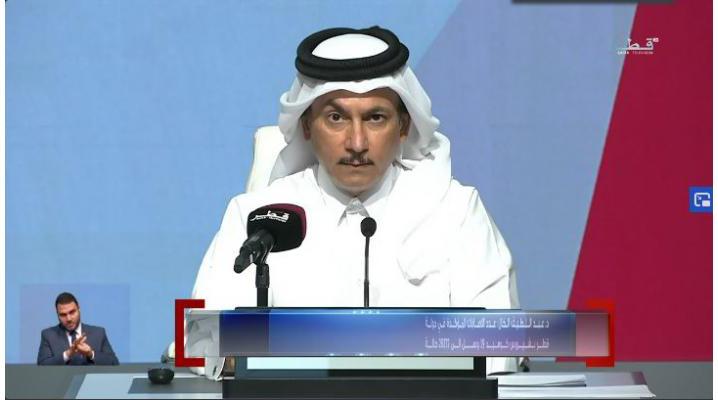 د.عبداللطيف الخال : توقعات لقاح كورونا و انتهاء الوباء في قطر
