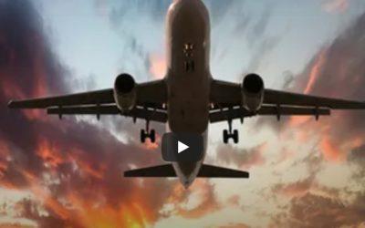 6 أشياء ستتغير خلال الرحلات الجوية بسبب كورونا