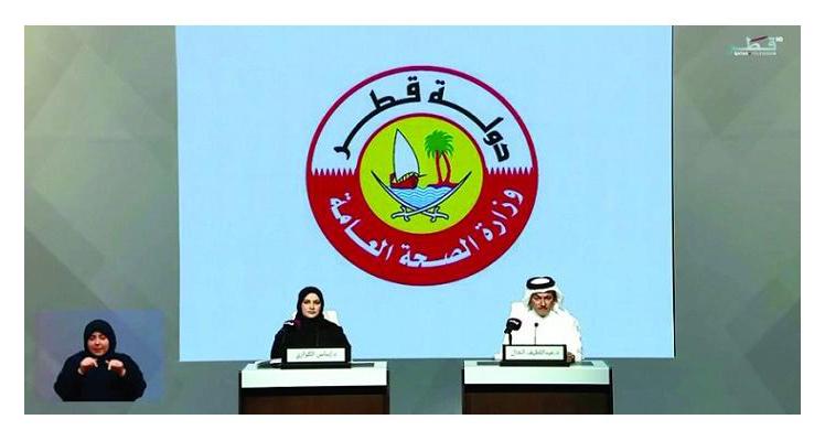 د. الخال : يوضح سبب زيادة الإصابات في قطر