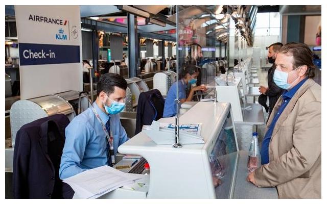 تغيرات يجب الانتباه لها في المطارات مع استئناف الرحلات الجوية