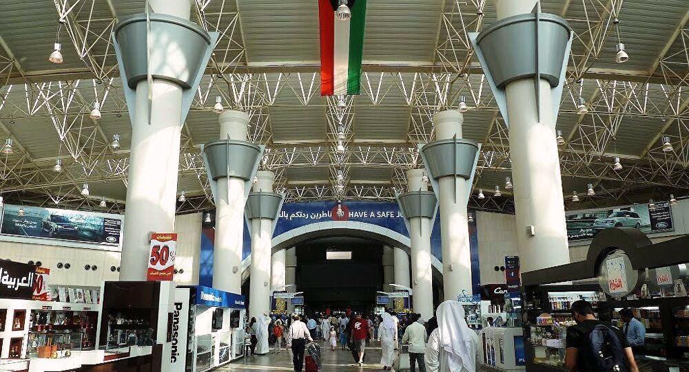 الكويت تمنع دخول القادمين من 31 دولة