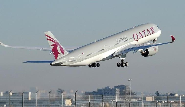 القطرية تزيد وجهاتها إلى 90 وتفتح رحلاتها إلى دولة عربية
