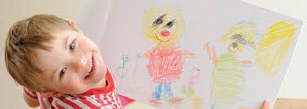 مراكز قطر ذوى الاحتياجات الخاصة  مركز تنمية الطفل