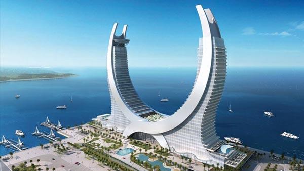 افضل الفنادق الموجودة في قطر