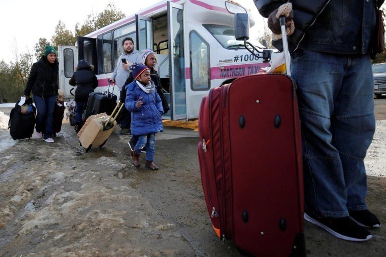 خطة كندية لاستقبال أكثر من مليون لاجئ ومنح إقامات دائمة