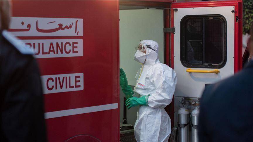 4 دول عربية الأعلى إصابة ووفيات بكورونا