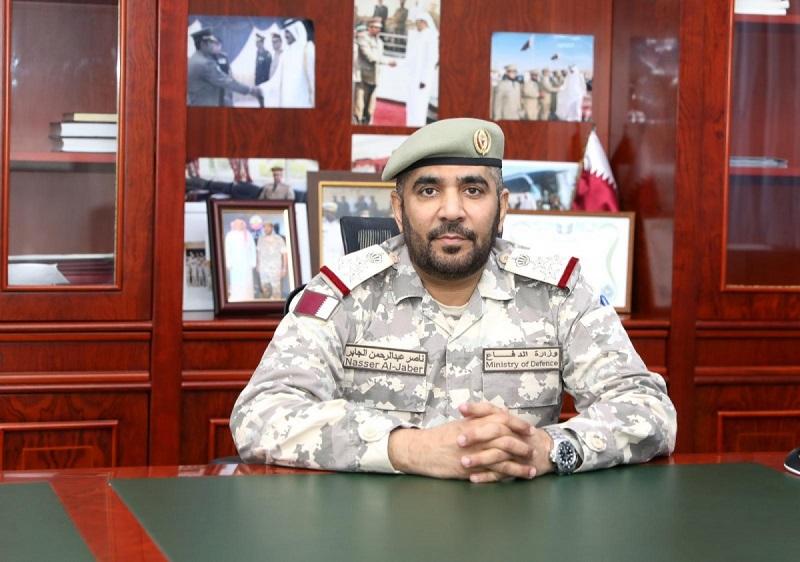فتح باب الالتحاق بالجهات العسكرية المختلفة في قطر