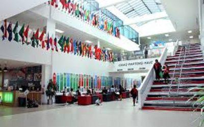 أكاديميات قطر التعليمية   GEMS American Academy – Qatar