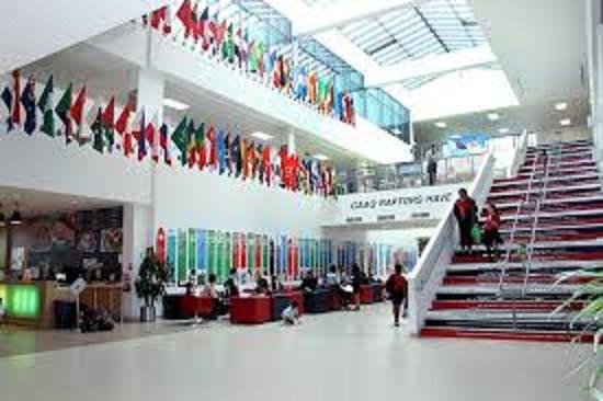 أكاديميات قطر التعليمية | GEMS American Academy – Qatar