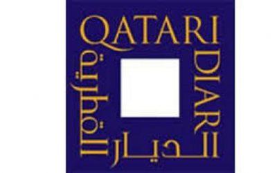 شركات قطر   شركة الديار القطرية