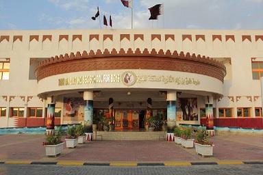 مدارس قطر | مدرسة طارق بن زياد مؤسسة قطر