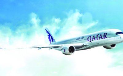 مصر تفتح المجال الجوي للطائرات القطرية على غرار السعودية