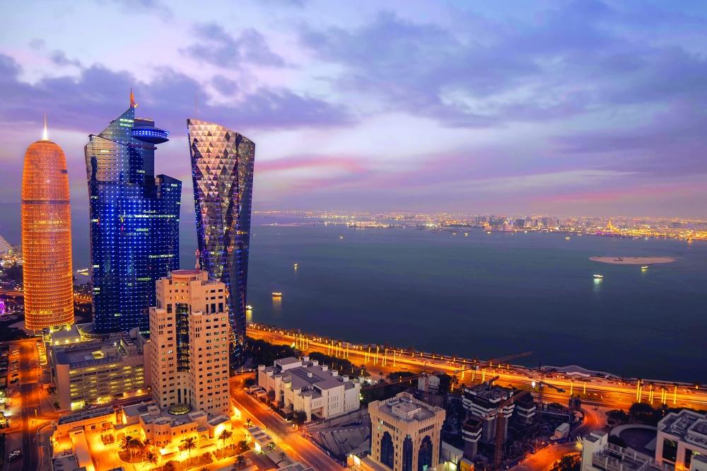 خطة تخفيف القيود الاحترازية في قطر المرحلة الثالثة