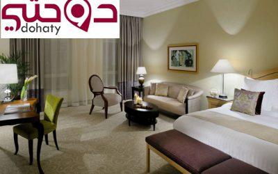 فنادق قطر| فندق موڤنبيك الدوحة