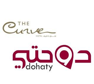 فنادق قطر| The Curve Hotel