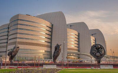 أفضل المؤسسات الطبيه الموجوده في قطر