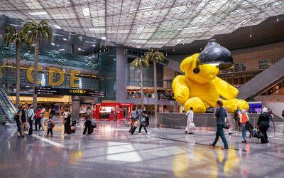 سياسة السفر والعودة إلى قطر بعد دخولها حيز التنفيذ