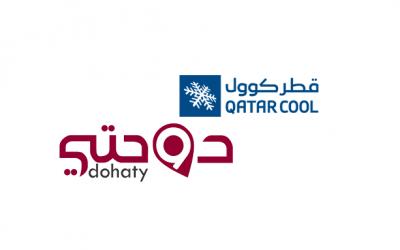 دليل شركات قطر  Qatar Cool Westbay