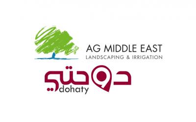 دليل شركات قطر  AG Middle East W L L